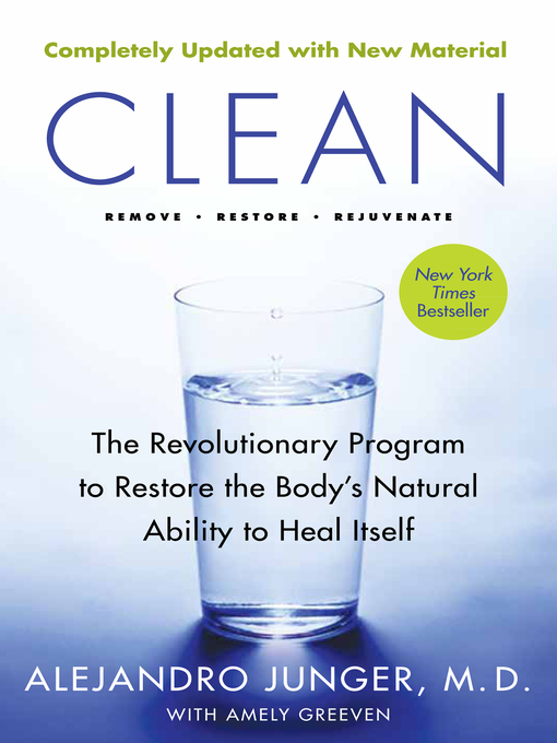 Clean [electronic book]