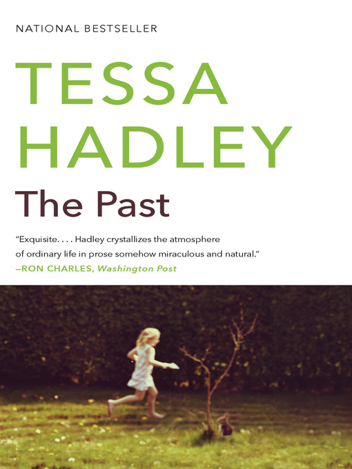 Cover image for The Past