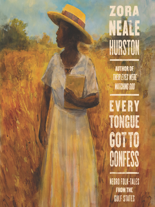 Every Tongue Got to Confess (MP3): Negro Folktales from the Gulf States