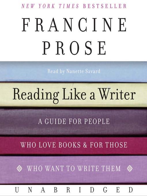 best prose writers