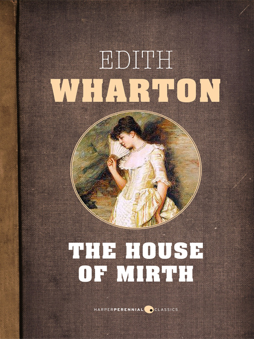 The House of Mirth (eBook)
