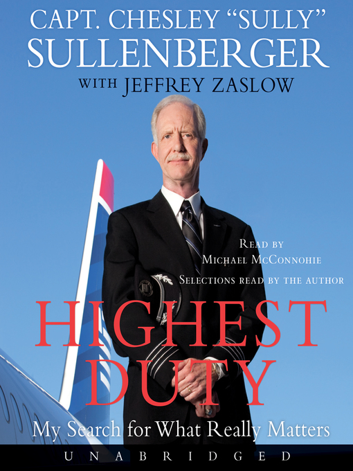 Cover image for Highest Duty