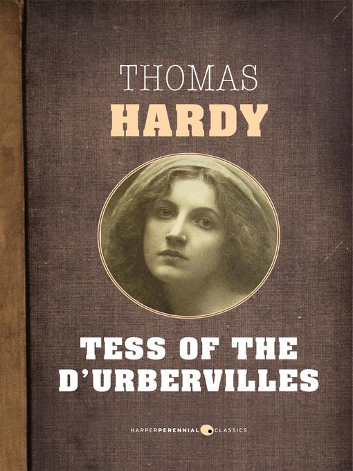 thomas hardys tess of the durbervilles essay