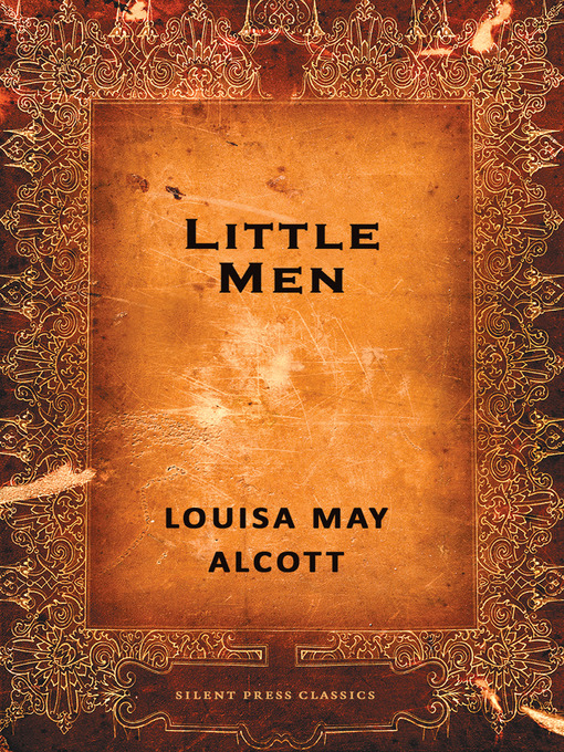 Little Men (eBook)