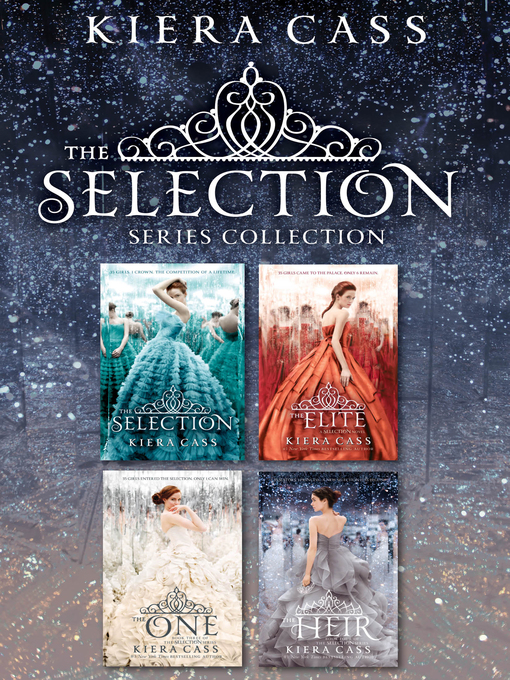 the selection book 3 ebook