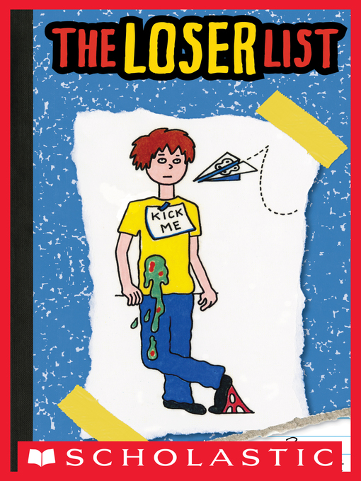The Loser List Loser List Series, Book 1