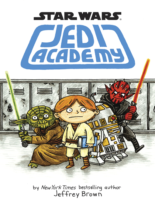 Jedi Academy Star Wars: Jedi Academy Series, Book 1