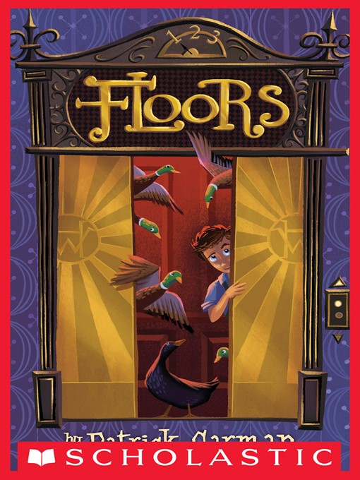 Floors Floors Series, Book 1