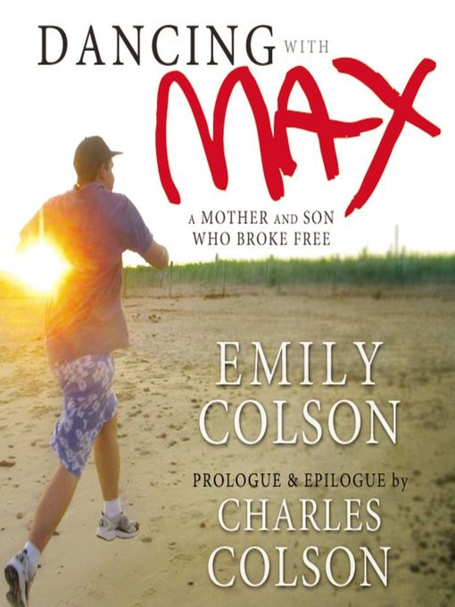 Dancing with Max (MP3): A Mother and Son Who Broke Free