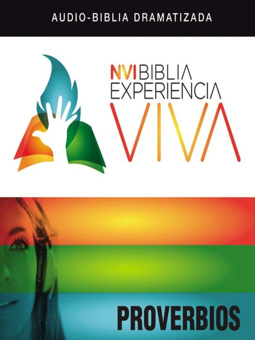NVI the Bible Experience Alive (MP3): Proverbs