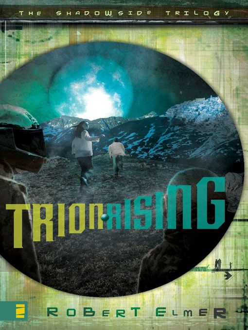 Trion Rising (eBook): The Shadowside Trilogy, Book 1