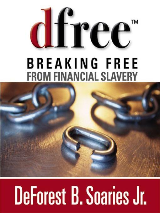 dfree: Breaking Free from Financial Slavery (MP3)