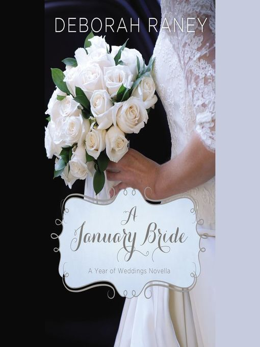 A January Bride - Year of Weddings (MP3)