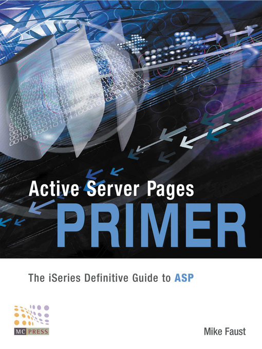 Active Server Pages Primer (eBook): The iSeries Definitive Guide to ASP