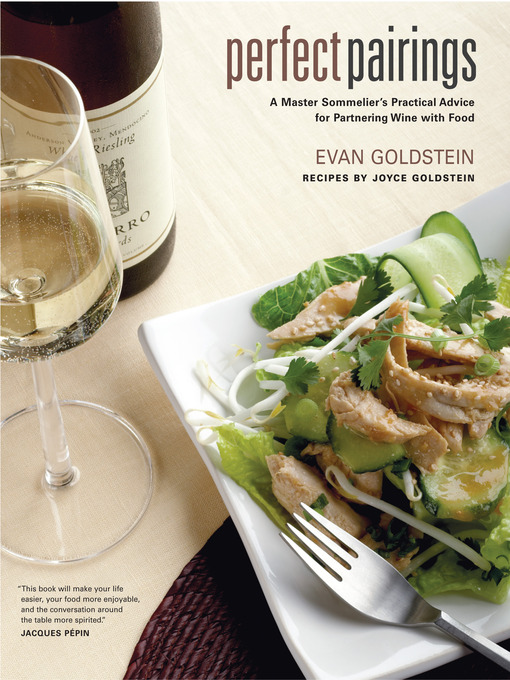 Perfect Pairings (eBook): A Master Sommelier's Practical Advice for Partnering Wine with Food