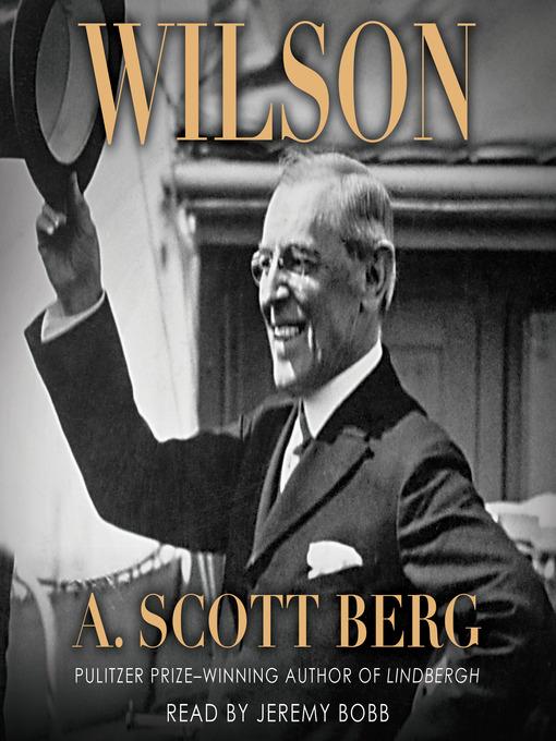 Wilson (MP3)