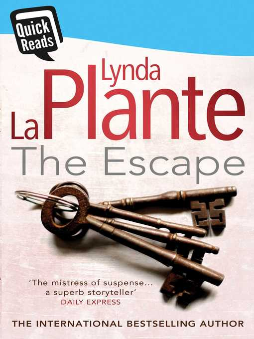 The Escape (eBook)