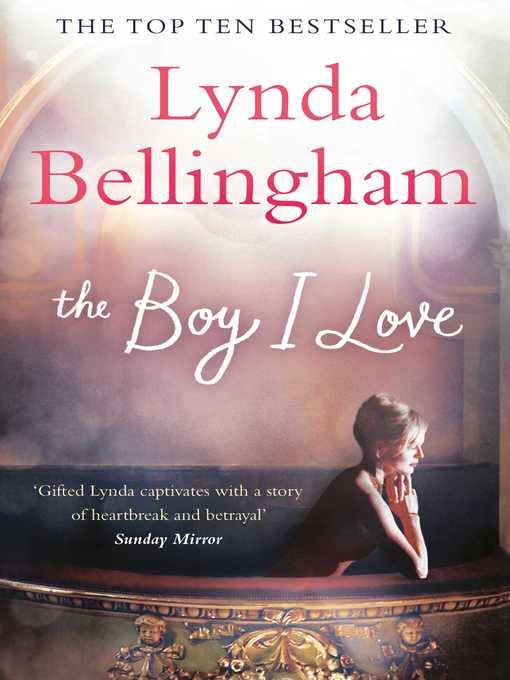 The Boy I Love (eBook)