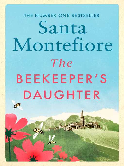 The Beekeeper's Daughter (eBook)