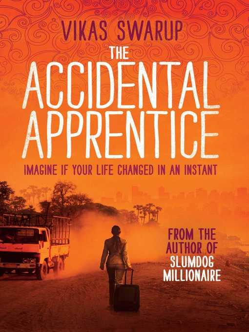 The Accidental Apprentice (eBook)