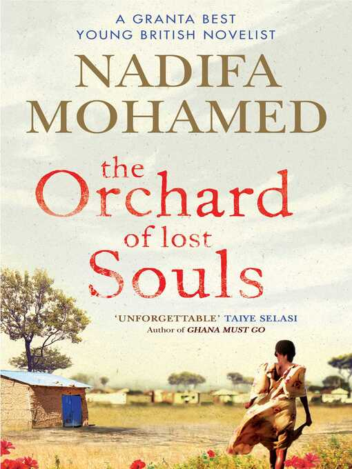 The Orchard of Lost Souls (eBook)