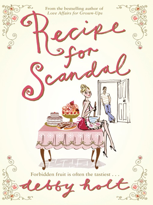 Recipe for Scandal (eBook)