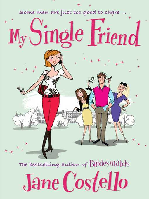 My Single Friend (eBook)