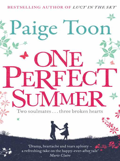 One Perfect Summer (eBook)