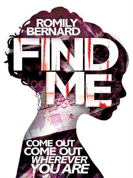 Find Me (eBook): Find Me Series, Book 1
