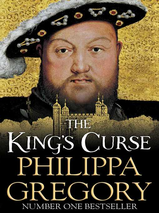 The King's Curse (eBook): Cousins' War Series, Book 6