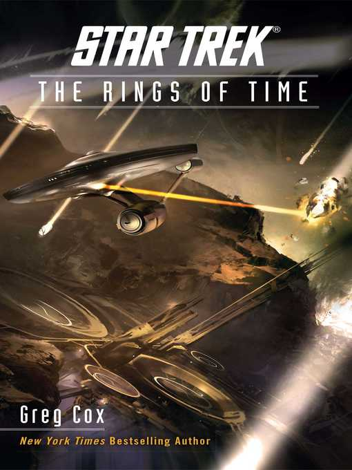 The Rings of Time (eBook)