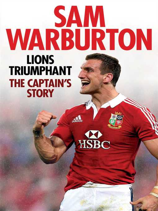 Lions Triumphant (eBook): The Captain's Story
