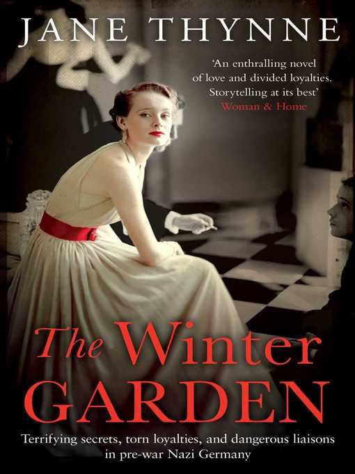 The Winter Garden (eBook)