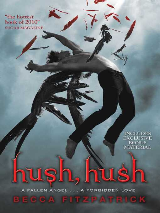 Hush, Hush: Hush, Hush Series, Book 1 - Hush, Hush (eBook)