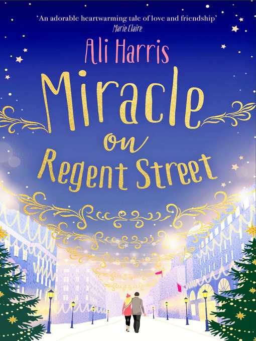 Miracle on Regent Street (eBook)