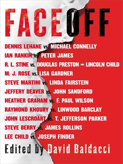 Cover Image of Faceoff