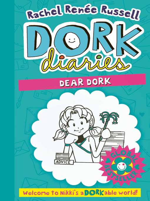 Dear Dork (eBook)