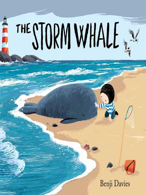 The Storm Whale (eBook)
