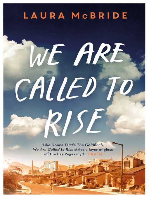 We Are Called to Rise (eBook)