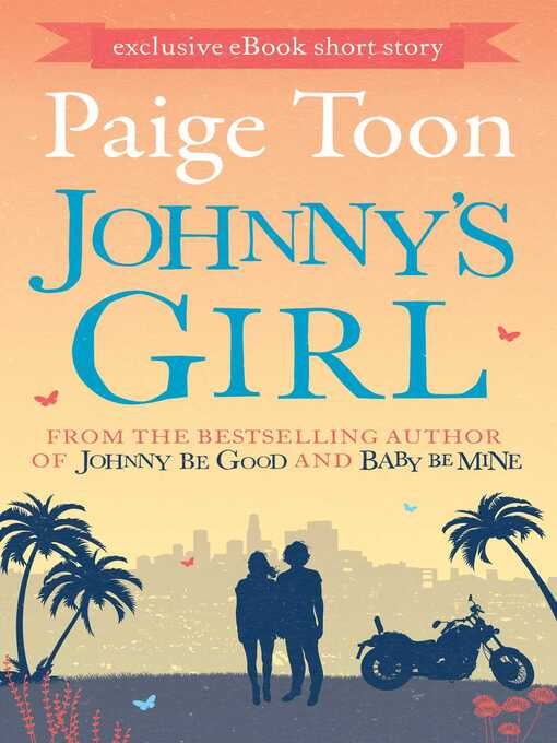 Johnny's Girl (eBook)