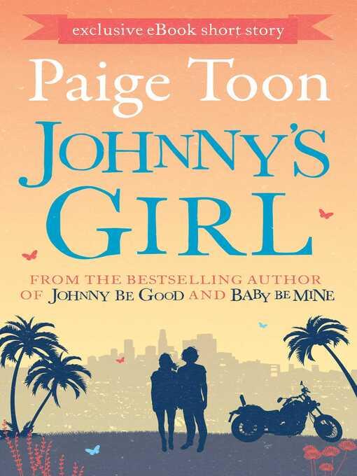 Johnny's Girl (eBook)