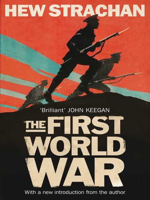 The First World War (eBook): A New History