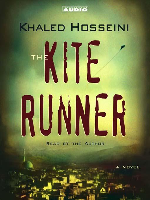 The Kite Runner (MP3)