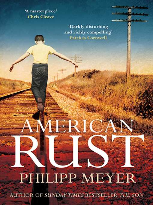 American Rust (eBook)