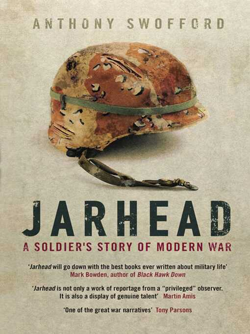 Jarhead (eBook): A Marine's Chronicle of the Gulf War and Other Battles