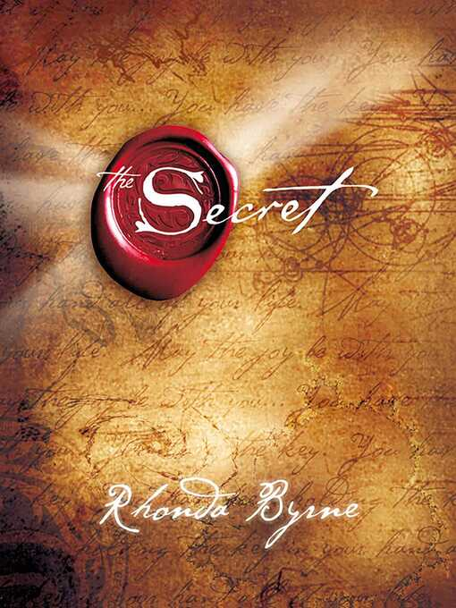 The Secret (eBook)