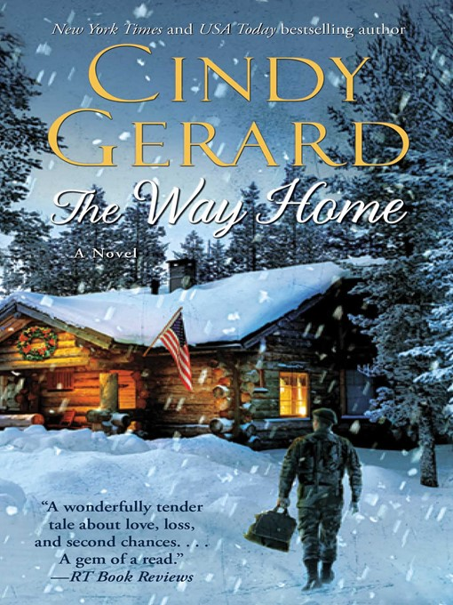 The Way Home (eBook)