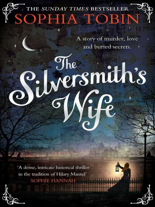The Silversmith's Wife (eBook)