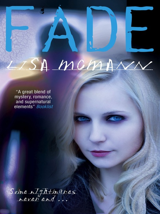 """fade by lisa micmann summary And the wheel's kick and the wind's song and the white sail's shaking,"""" he is drawn by the call of the tide, which is a natural force that cannot be ignored."""
