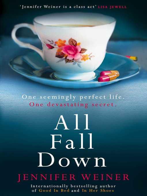 All Fall Down (eBook)